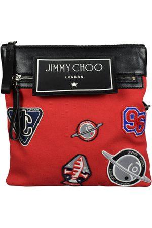 Jimmy Choo Herre Skuldervesker - Messenger bag