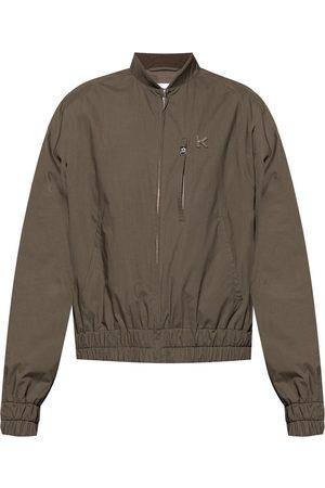 Kenzo Bomber jacket with logo