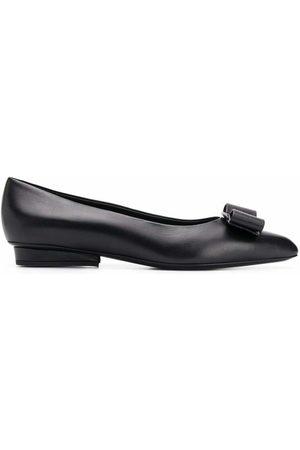 Salvatore Ferragamo Dame Loafers - Flat shoes