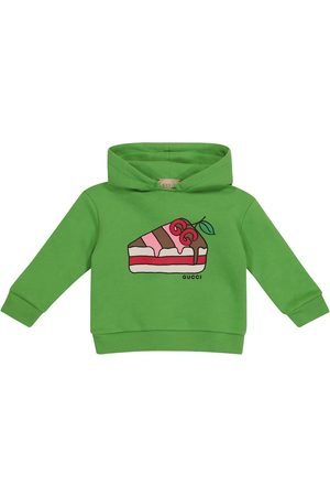 Gucci Baby cotton hoodie