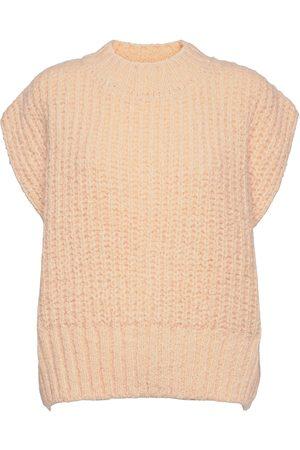 Holzweiler Sila Knit Vest Vests Knitted Vests