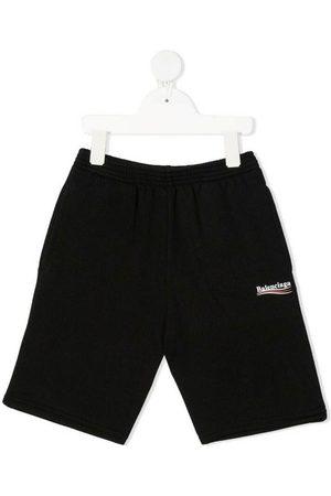 Balenciaga Gutt Shorts - Shorts