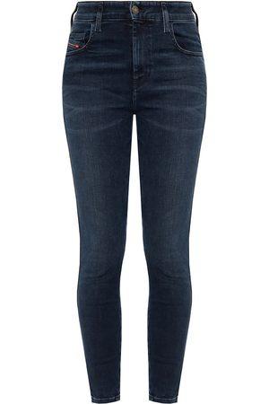 Diesel Slandy-High jeans