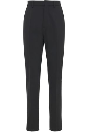 Dsquared2 Herre Chinos - Los Angeles Stretch Wool Pants