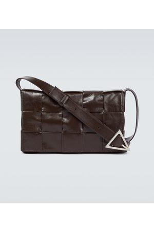 Bottega Veneta Intrecciato Paper Cassette leather bag