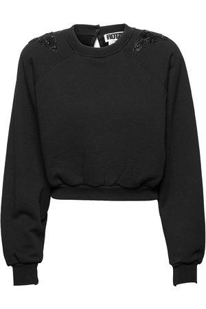 ROTATE Claudia Sweatshirt Sweat-shirt Genser