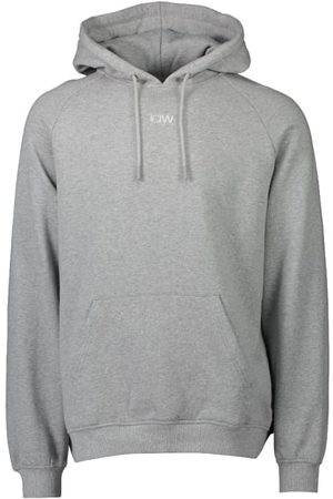 ICANIWILL Men's Essential Hoodie Loose Fit
