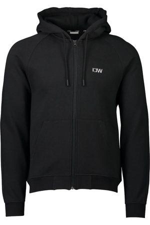 ICANIWILL Herre Hettegensere - Men's Essential Zipper Hoodie