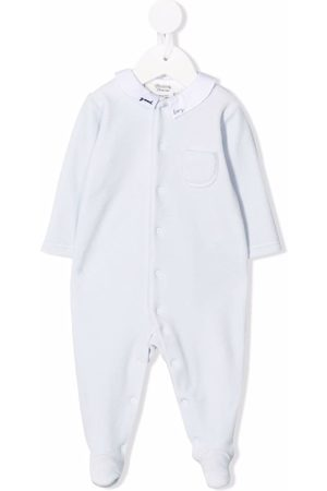 BONPOINT Gutt Pyjamaser - Good Boy embroidered pyjamas