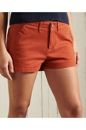 Superdry Chino Hot-shorts