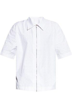 Givenchy Monogrammed shirt