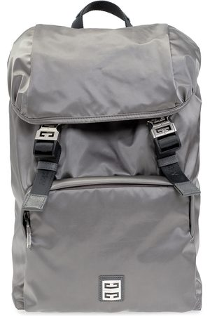 Givenchy Herre Ryggsekker - Backpack with logo