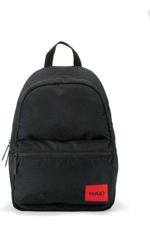 HUGO BOSS Recycled Logo Backpack