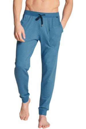 Calida Pants With Side Pockets
