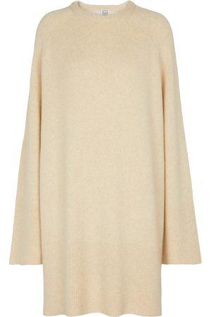 Totême Oversized wool-blend sweater