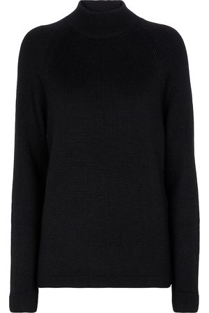 Tom Ford Wool and cashmere-blend turtleneck