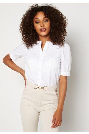 Happy Holly Alexandra blouse White 44/46