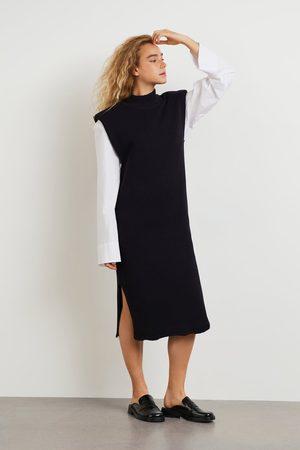 Gina Tricot Pam knitted dress
