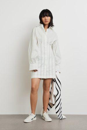Gina Tricot Loana shirt dress