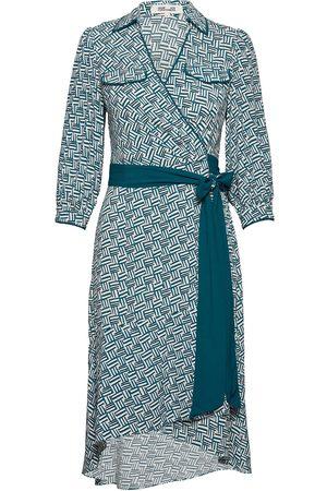 Diane von Furstenberg Dvf Ana Dress Dresses Everyday Dresses