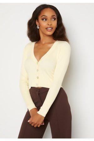 Jacqueline de Yong Donnel L/S Cardigan Knit S
