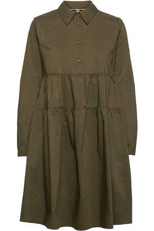 Culture Cuantoniett Dress Dresses Shirt Dresses