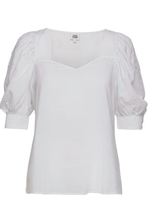 Twist & Tango Vilina Blouse Blouses Short-sleeved