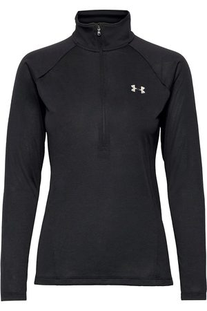 Under Armour Tech 1/2 Zip - Solid T-shirts & Tops Long-sleeved