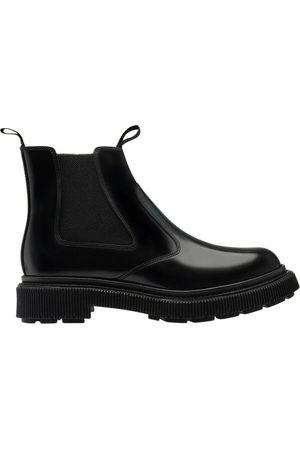 ADIEU PARIS 156 chelsea boots