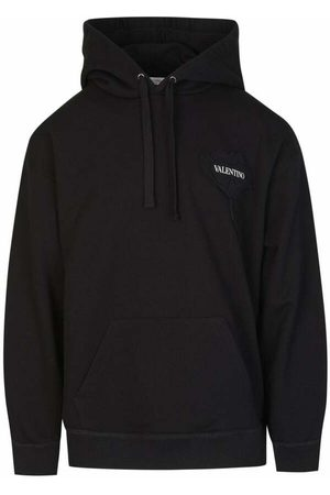 VALENTINO Pullover Hooded TOP