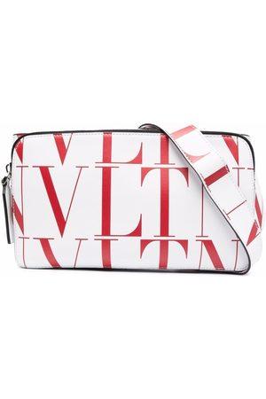 VALENTINO GARAVANI Herre Rumpetasker - VLTN-print belt bag