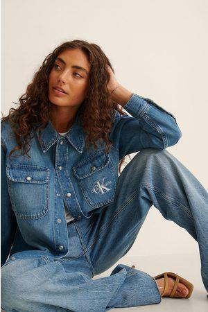 Calvin Klein Ck Overshirt
