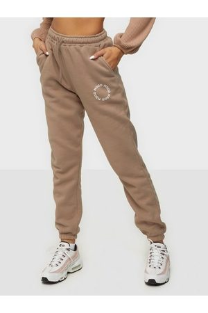 Missguided Dame Joggebukser - MSGD Graphic Jogger