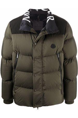 Moncler Herre Vinterjakker - Timsit padded jacket