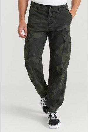 Carhartt Herre Cargobukser - Bukse Regular Cargo Pant
