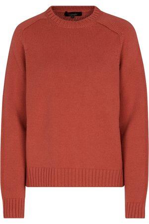 Loro Piana Dame Strikkegensere - Parksville cashmere sweater