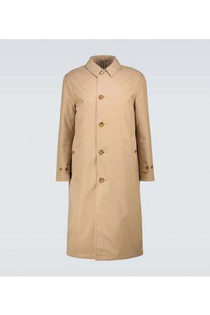 Burberry Keats reversible raincoat