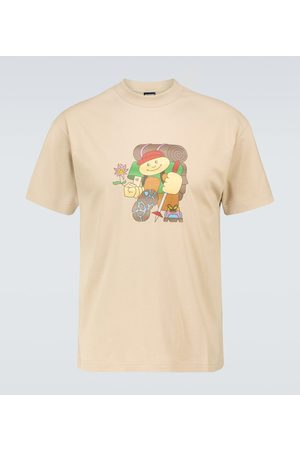 Jacquemus Le T-shirt Trek short-sleeved T-shirt