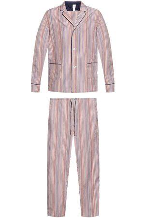 Paul Smith Striped pyjamas