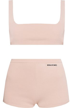 RED Valentino Knitted SET