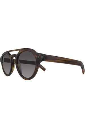 Ermenegildo Zegna Herre Solbriller - Solbriller EZ0112 96C