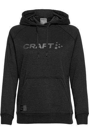 Craft Dame Hettegensere - Core Hood W Hettegenser Genser Hvit