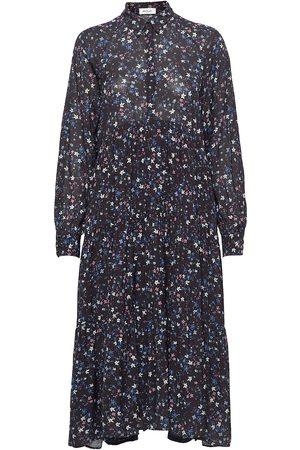 Replay Dame Hverdagskjoler - Dress Dresses Shirt Dresses