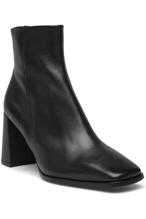 Billi Bi Booties Shoes Boots Ankle Boots Ankle Boot - Heel