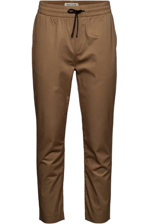 Scotch&Soda Fave- Lightweight Chino In Jogger Styling In Organic Cotton Chinos Bukser