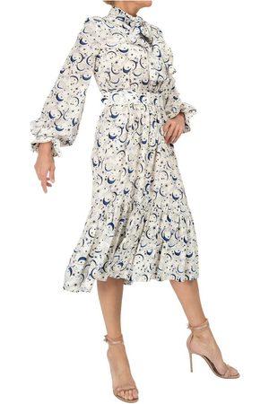 Catherine Prevost Dame Festkjoler - Midi Dress