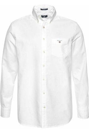 GANT Herre Skjorter - Shirt