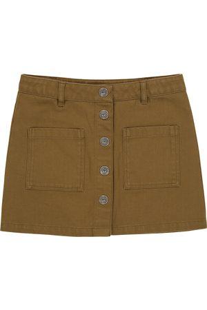 BONPOINT Gretel cotton skirt