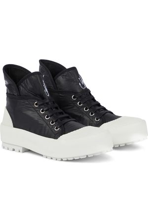 JW Anderson High-top sneakers