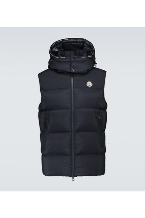 Moncler Maben technical vest